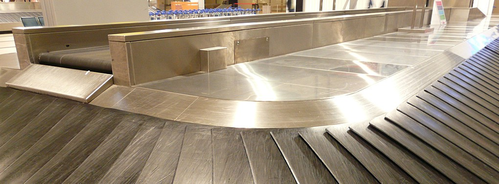 Designing, installing and maintaining quality conveyor systems